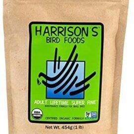 Harrison's Adult Lifetime Super Fine 1lb