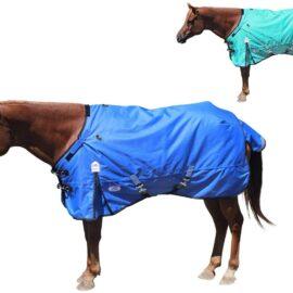 Derby Originals Nordic-Tough 1200D Winter Horse Turnout Blanket 2 Year Warranty 300g Insulation
