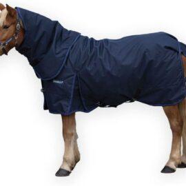 Loveson Turnout Blanket 200 Gram Fill Plus Neck Cover