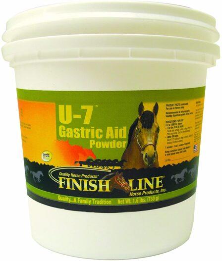 Finish Line Horse Products U- 7 Powder