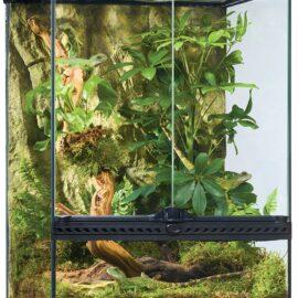 Exo Terra Rainforest Habitat Kit (includes PT2607) - Medium